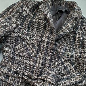 Sweaters - Coat